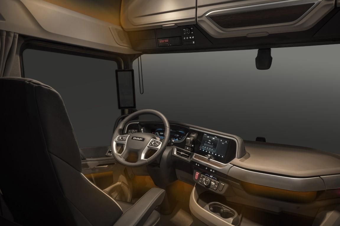 New Generation DAF trucks 2021 XGplus XG and XF (5)